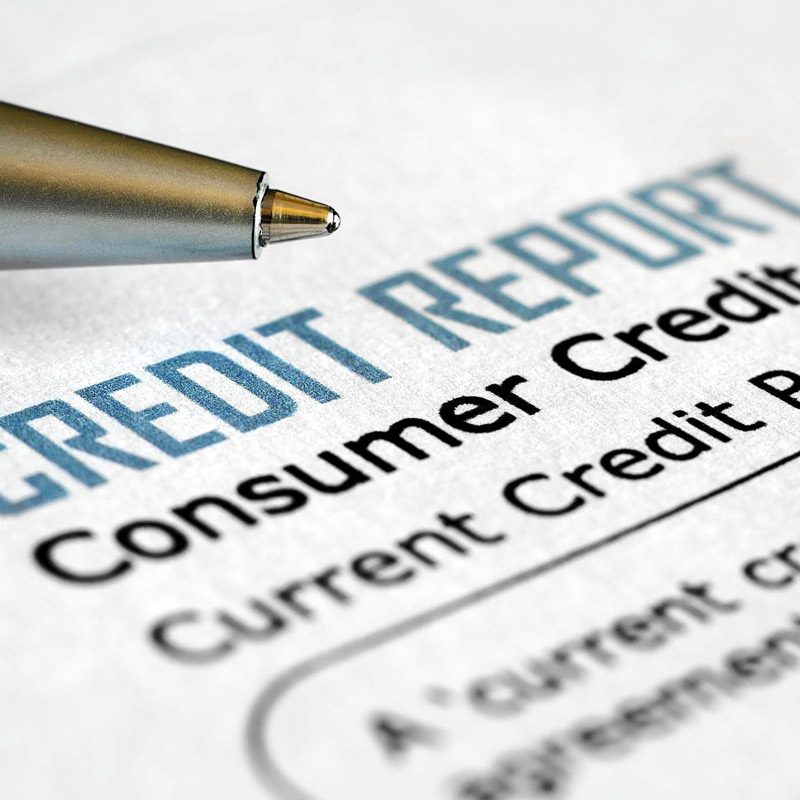 Federal Credit Reform Act