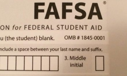 Do you know why you need to create an FSA ID?