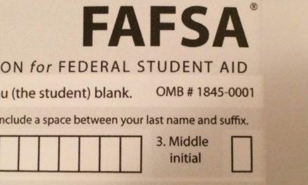 Do you know why you need to create an FSA ID?