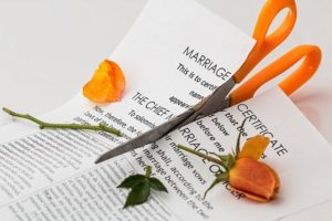 Student loans cause divorce